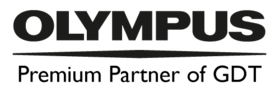 OLYMPUS - Premium Partner of GDT